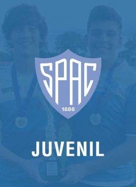 Associação SPAC Rugby – JUVENIL
