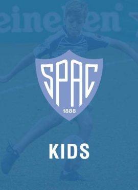Associação SPAC Rugby – KIDS