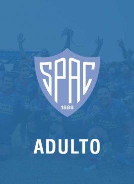 Associação SPAC Rugby – ADULTO